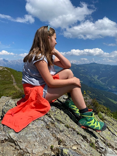 Höhenweg Schmitten
