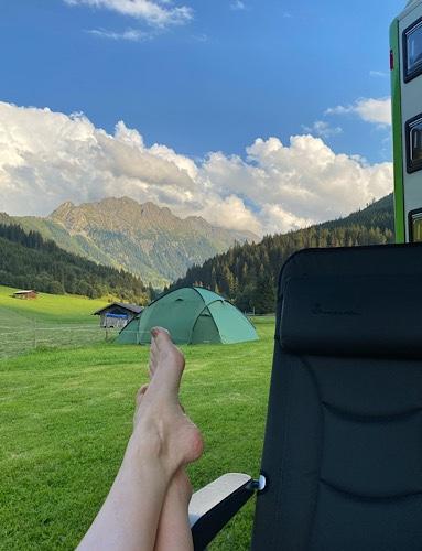 Camping Schönachhof