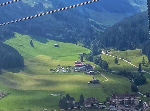 Campingplatz Schönachhof